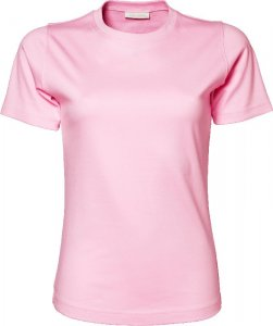 Ladies' Interlock T-Shirt