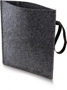 Felt tablet pouch