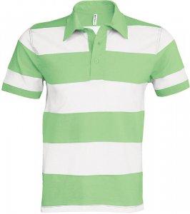 "Men's Jersey Polo ""Ray"""