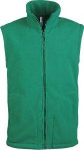 "Micro Fleece Vest ""Luca"""