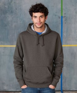 Heavy Hooded Sweat