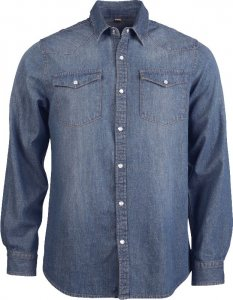 Denim Shirt longsleeve