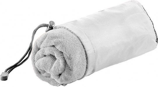 Microfibre Towel with Bag