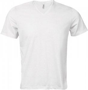 """Men's Stretch V-Neck T-Shirt """"Calypso"""""""