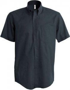 "Twill Shirt ""Ariana"" shortsleeve"