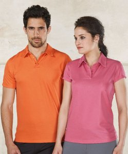 Men's CoolPlus® Polo