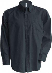 """Twill Shirt """"Nevada II"""" longsleeve"""