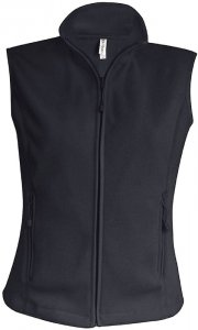 "Ladies' Micro Fleece Vest ""Melodie"""