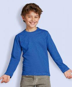 Kids' T-Shirt longsleeve