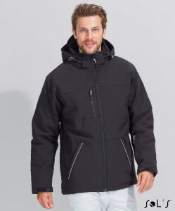 Winter Softshell Jacket