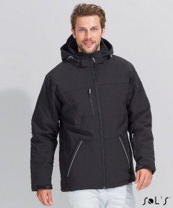 Winter Softshell Jacket