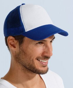 5 Panel Baseball Cap