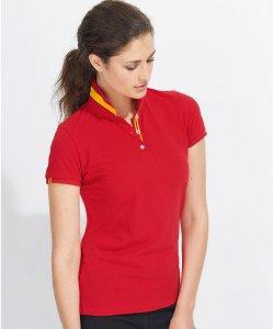 Ladies' Piqué Polo
