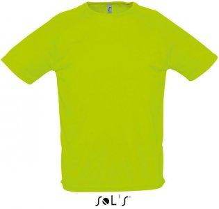 Men's Raglan Sport Shirt