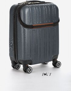 Hardcover Trolley