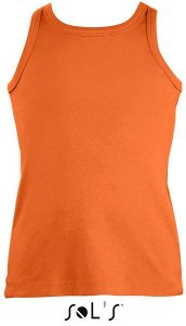 Kids' T-Shirt sleeveless