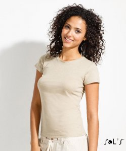 Ladies' Organic T-Shirt