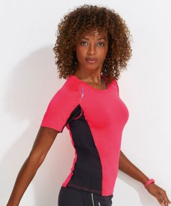 Ladies' Interlock Sport Shirt