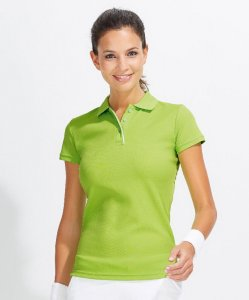 Ladies' Piqué Sport Polo