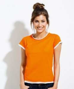 Ladies' Layer T-Shirt