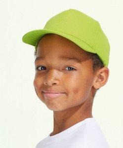 Kids' 5-Panel Cap
