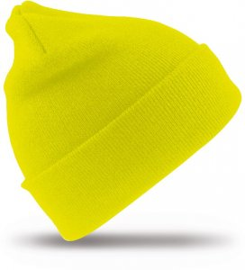 Knitted Hat with Thinsulate lining
