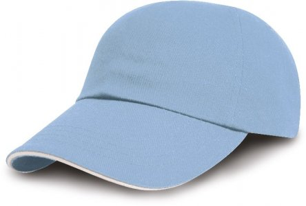 5 Panel Heavy Printers/Embroiderers Cap