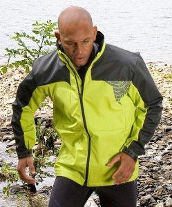 Men's Team Softshell Jacket
