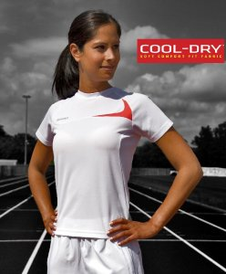 Ladies' Training Shirt