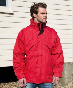 "3-in-1 ""Zip & Clip"" Jacket"