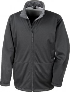 3-Layer Softshell Jacket