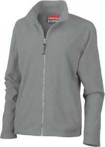 Ladies' Micro Fleece Jacket