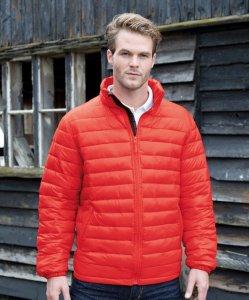 """Men's Padded Jacket """"Ice Bird"""""""