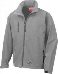 2-Layer Softshell Jacket