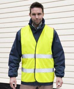Motorist Safety Vest EN 471