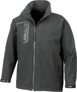3-Layer Softshell-Jacket