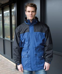 Multi-functional Winter Jacket