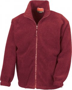 Heavy Fleece Jacket