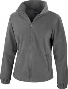 Ladies' Fashion Fit Outdoor Fleece Jacket