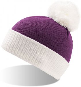 Kids' Knitted Hat