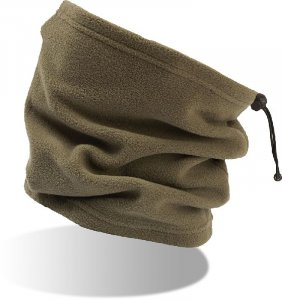 Multifunctional Neckwarmer and Hat