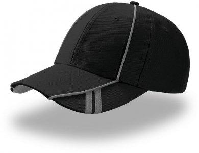 6 Panel Sports Cap