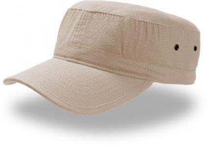 Military Ripstop Cap