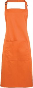 "Pinafore ""Colours"" with Pocket"