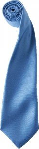 "Satin Tie "" Colours"""
