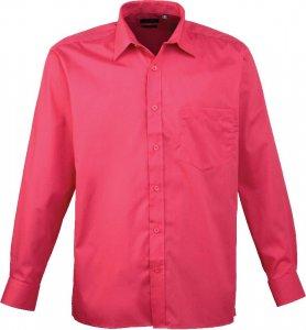 Poplin Shirt longsleeve